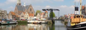 Nederlandse Bachvereniging in Maassluis