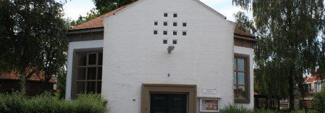 Witte Kerkje, afgelasting
