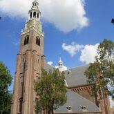 Groote Kerk: Vive le Geus!
