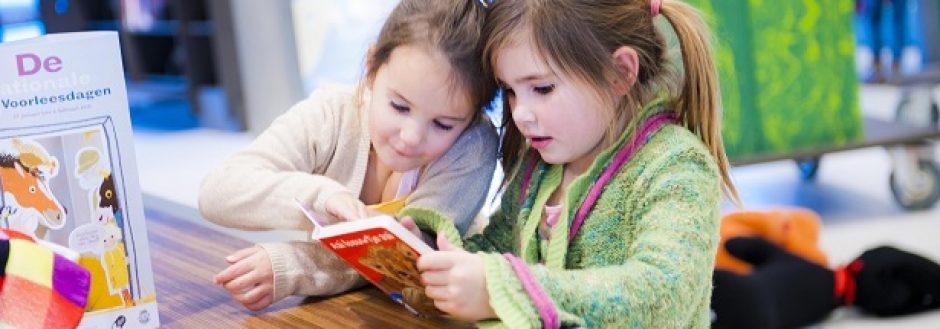 Bibliotheek: Activiteiten voor de jeugd