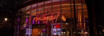Cinema Koningshof 11 maart