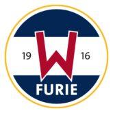 Nieuw logo stoomzeesleepboot Furie